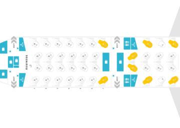 air canada b777 200lr seatmap