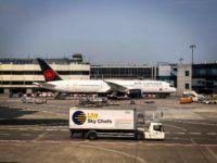 air canada boeing 787 dreamliner flugzeug