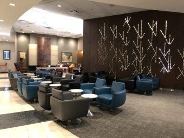 air canada maple leaf lounge calgary sitzmoeglichkeiten
