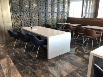 air canada maple leaf lounge vancouver tiscshe