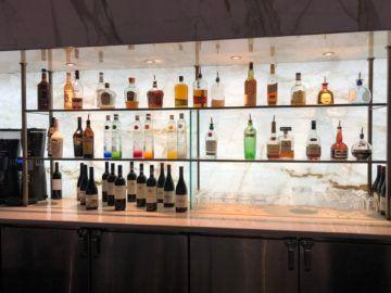 air canada signature suite toronto hochprozentiger alkohol