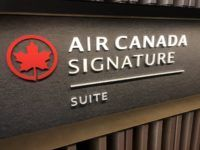 Air Canada Signature Suite Toronto Logo
