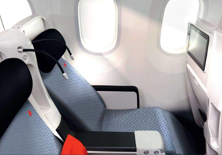 air france a330 neue premium economy class