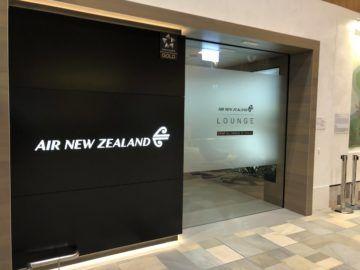 air new zealand brisbane international lounge eingangsbereich