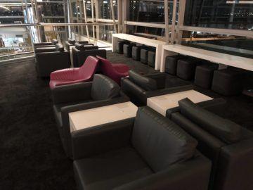 air new zealand brisbane international lounge sitzbereiche