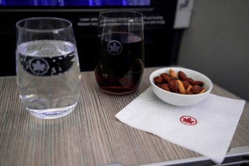 aircanada business class boeing 777 nuesse