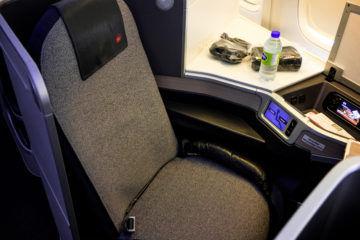 aircanada business class boeing 777 sitz