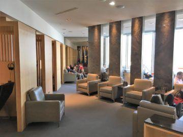 aircanada maple leaf gold lounge frankfurt sitzmoeglichkeiten3