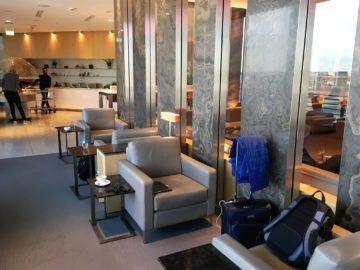 aircanada maple leaf gold lounge frankfurt sitzmoeglichkeiten5