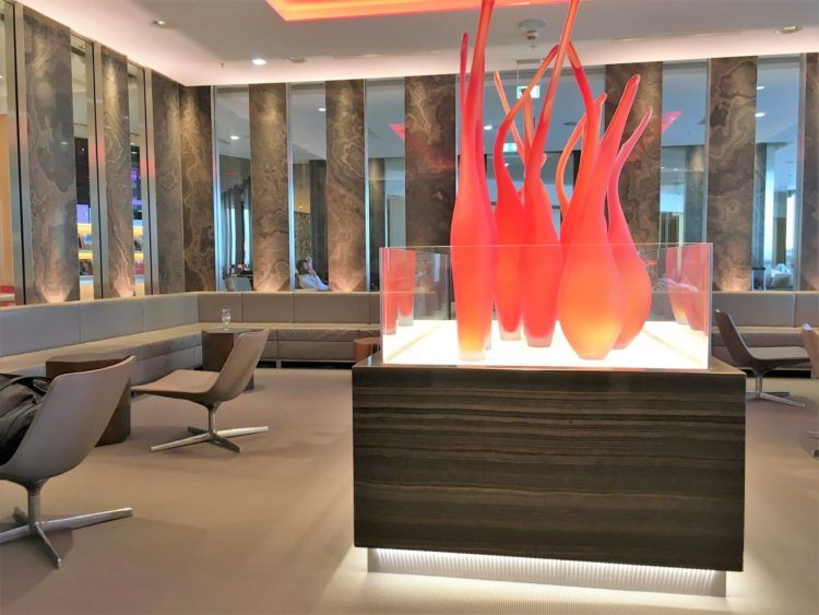 aircanada maple leaf gold lounge frankfurt sitzmopeglichkeiten2a