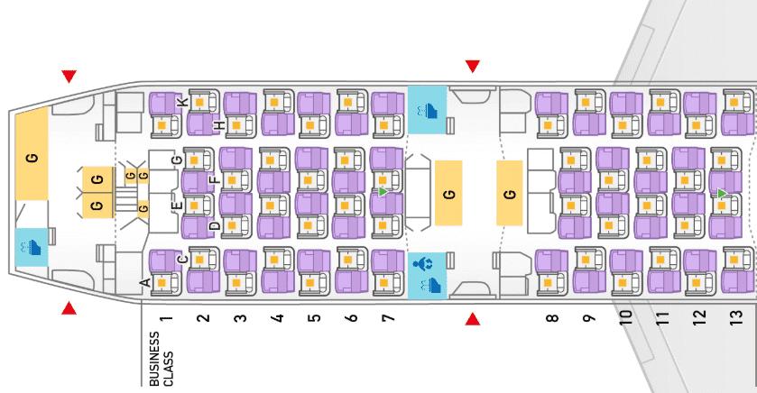all nippon airways business class b787 9 sitzplan e1532451595924