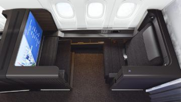 ana boeing 777 300er first class the suite 1