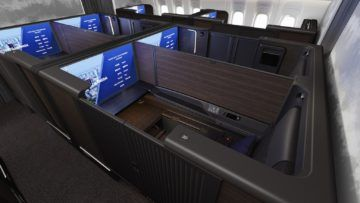 ana boeing 777 300er first class the suite 2