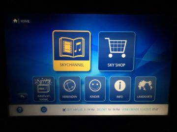 ana business class boeing 777 300 entertainment home