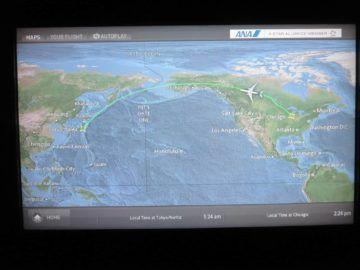 ana first class boeing 777 300er flightshow 1