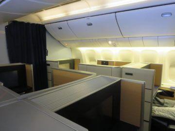 ana first class boeing 777 300er kabine 3