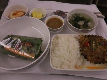 asiana business class smartium boeing 777 hauptgang