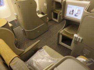 asiana business class smartium boeing 777 sitz 3
