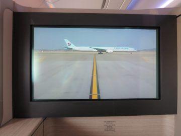asiana first class a380 flightshow 5