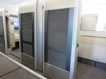 asiana first class a380 kabine 6