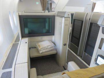 asiana first class a380 sitz 2