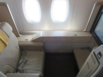 asiana first class a380 sitz 3
