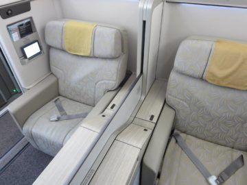 asiana first class a380 sitz 4
