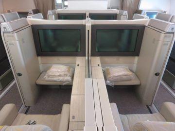 asiana first class a380 sitz 7