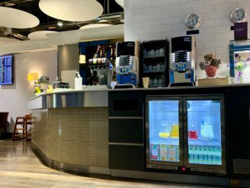aspire lounge london heathrow terminal 5 bar 1