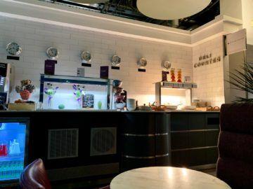 aspire lounge london heathrow terminal 5 buffet 4