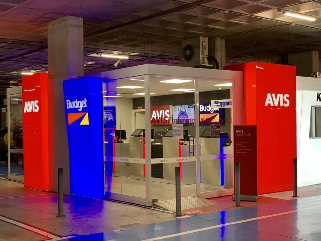 Die Miles & More Kreditkarte lohnt sich als Zahlungsmittel für Avis Mietwagenbuchungen