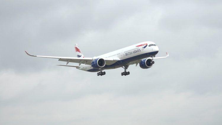 british airways a350 1000 london heathrow 2 2