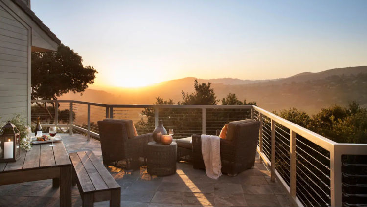 Carmel Valley Ranch © Hyatt