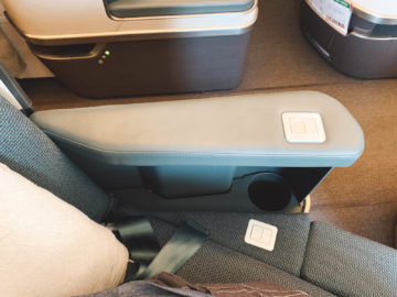cathay pacific business class a350 1000 sitz 7
