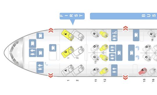 cathay pacific first class boeing 777 300 sitzplan seatguru e1532547015531