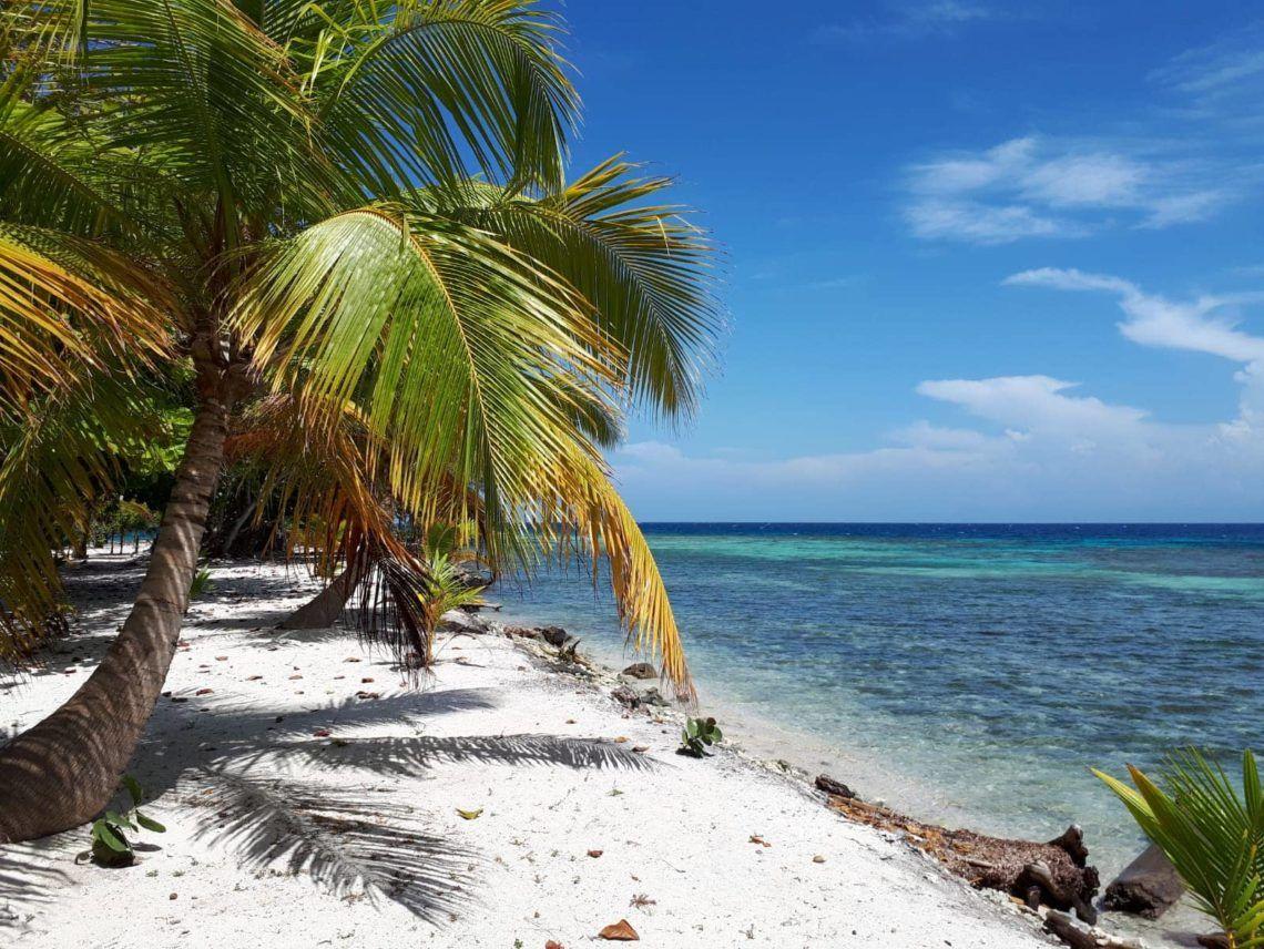 Caye Island
