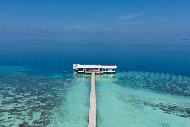 conrad maldives the muraka