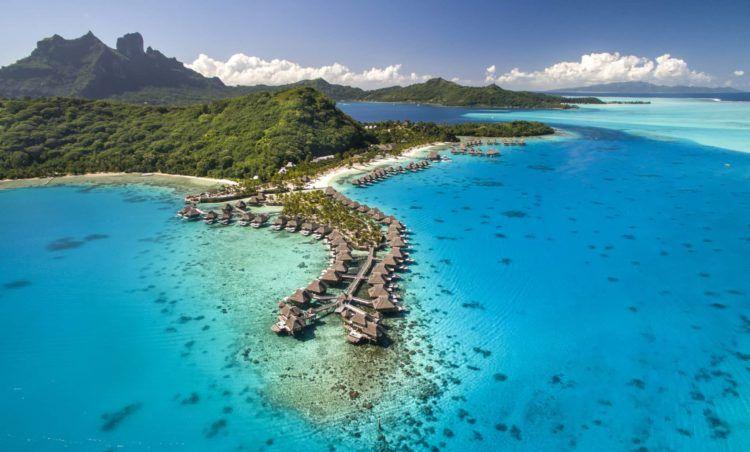 Conrad Bora Bora Nui &copy Conrad