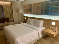 doubletree by hilton kuala lumpur hotel bett