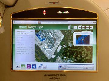 emirates alte first class a380 flightshow 1