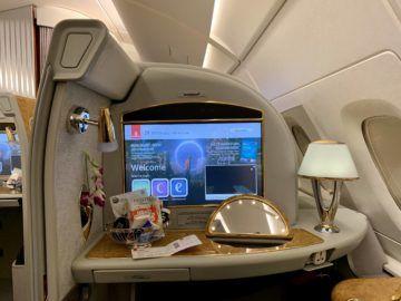 emirates alte first class a380 sitz 5