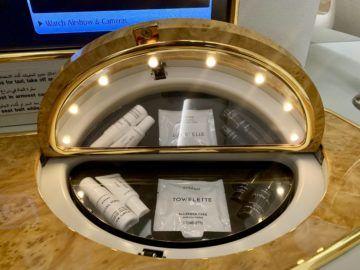 emirates alte first class a380 spiegel