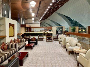 emirates first class lounge dubai concourse b sessel 3