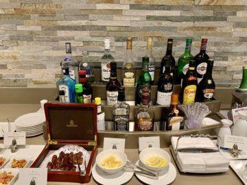emirates lounge tokio narita alkohol