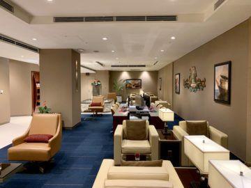 emirates lounge tokio narita sitze 3