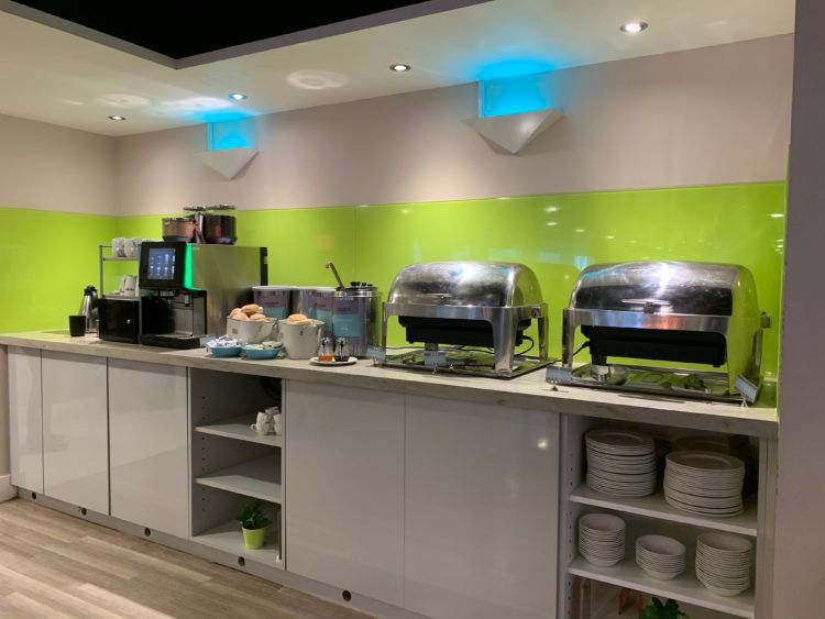 Escape Lounge London Stansted