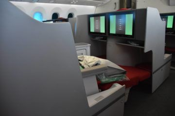 ethiopian airlines business class boeing 787 8 sitzhoehe
