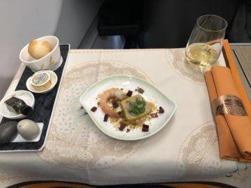 eva air business class a330 300 entenleber