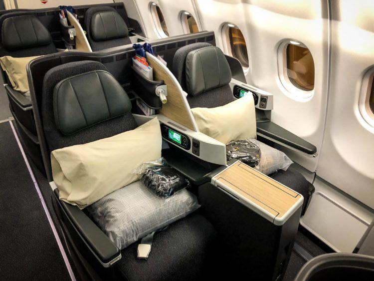 eva air business class a330 300 sitze