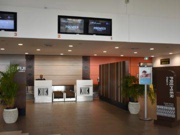 fiji airways nadi business class check in